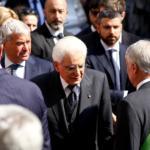 Funerali di Stato strage Milano