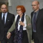Funerali di Stato madre Lorenzo Appiani