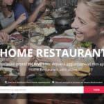 Come si fa l'home restaurant, il ristorante a casa tua