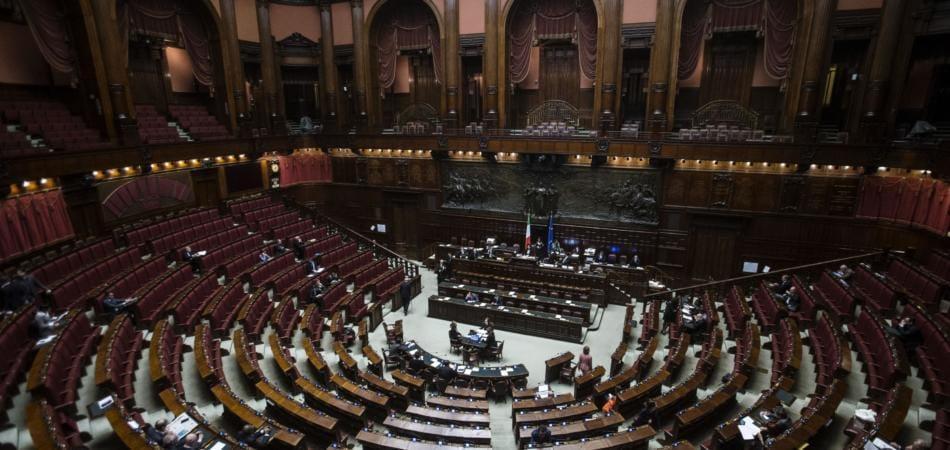 Italicum, la diretta del primo voto della legge elettorale