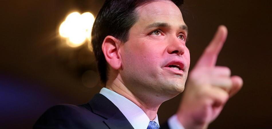 Marco Rubio si candida a Usa 2016