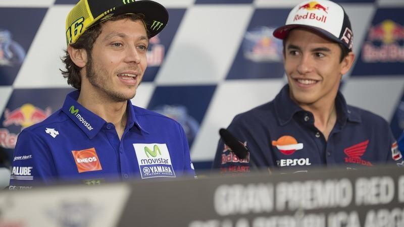MotoGP: come vedere il GP D'ARGENTINA in televisione e in streaming