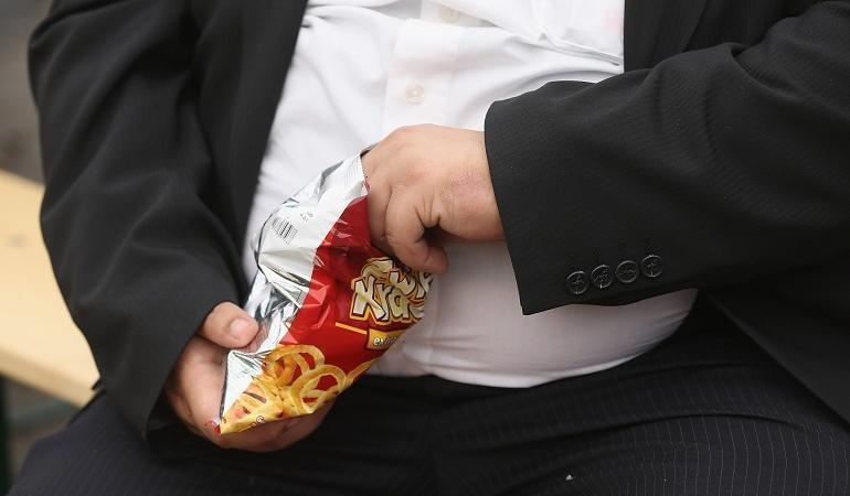 obesità attività fisica