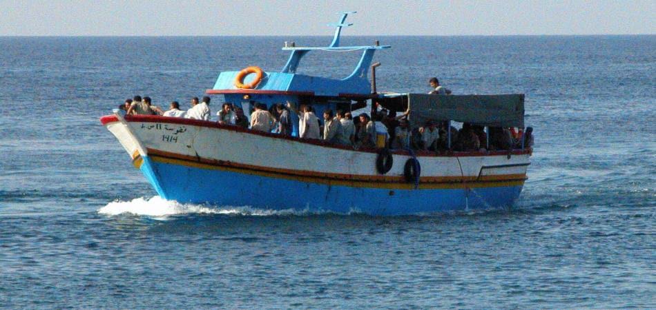 Profughi nel Mediterraneo, numeri e statistiche