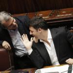 Filippo Facci Renato Brunetta libero cazzo