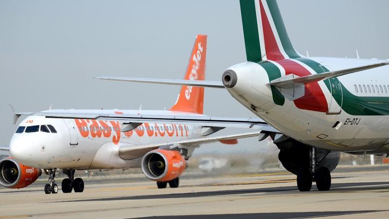 Sciopero trasporto aereo martedì 21 aprile