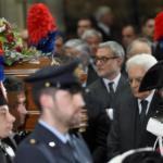 Funerali Stato bara