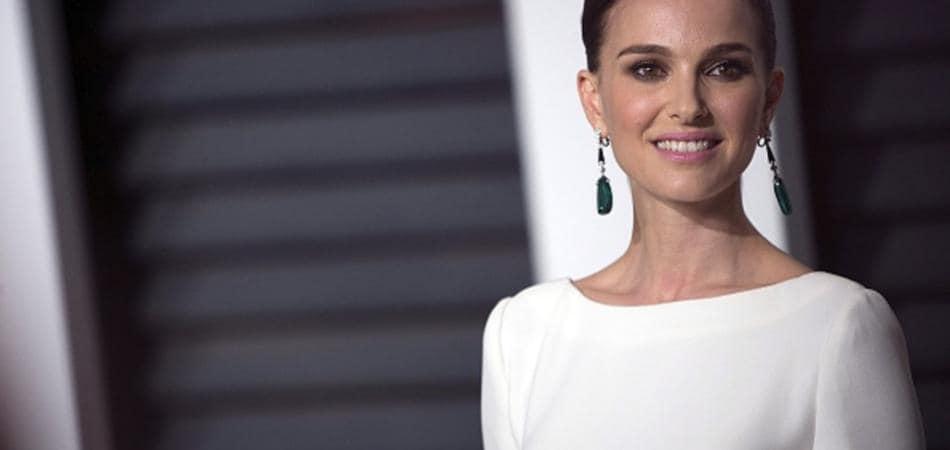 Il viso perfetto di Natalie Portman