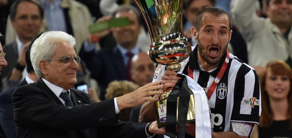 Ascolti tv di mercoledì 20 maggio 2015 Juventus Lazio