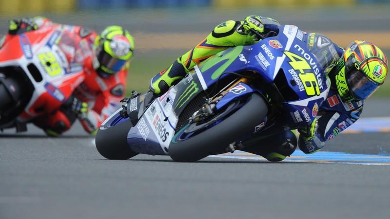 Motogp Italia diretta Gran Premio Valentino Rossi