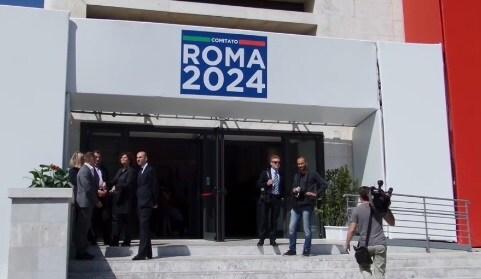 roma 2024 virginia