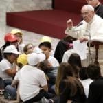 papa francesco fabbriche della pace
