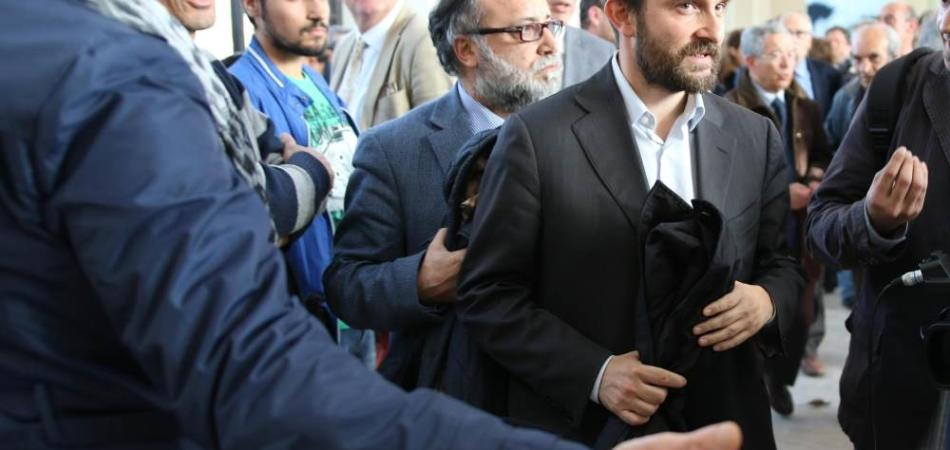 pd roma matteo orfini commissione garanzia