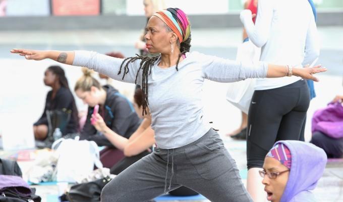 yoga perché fa bene