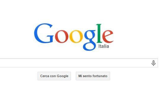 a cosa serve il tasto mi sento fortunato di google