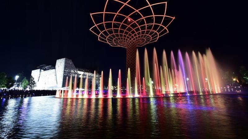 Expo 2015 biglietto a cinque euro