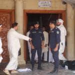 Kuwait attentato