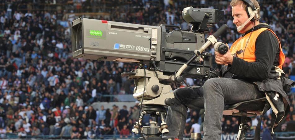 Diritti tv infront