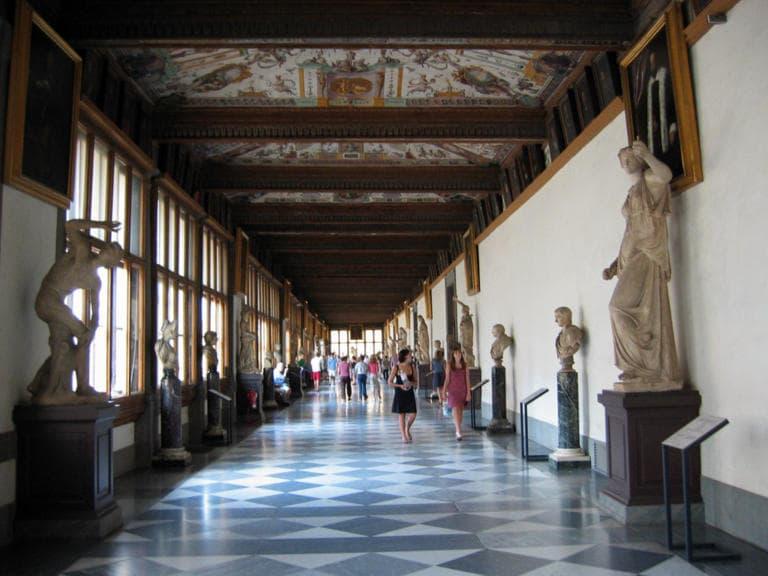 Galleria degli Uffizi, domani la riapertura ufficiale con nu