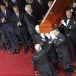 funerali pietro ingrao