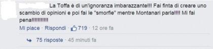 Vaccini Openspace commento facebook2