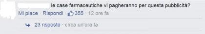 Vaccini Openspace commento facebook4