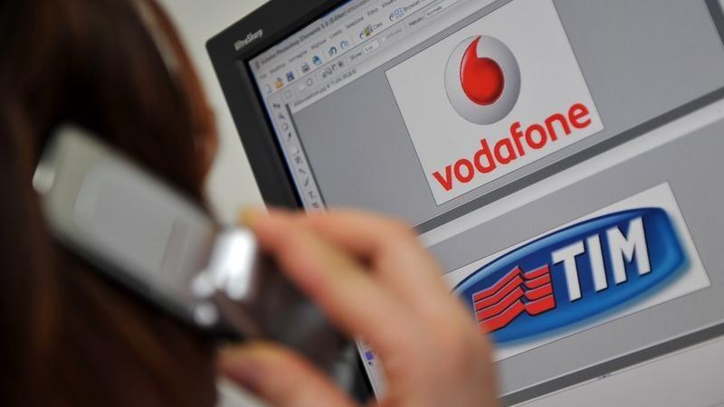 Vodafone bloccata Garante Privacy