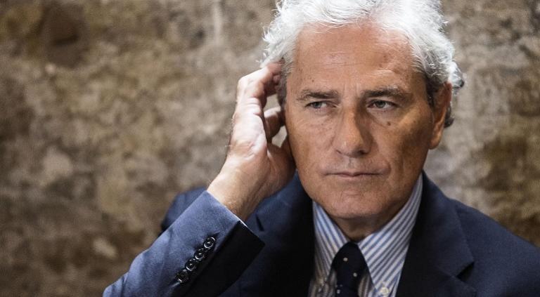 "Pay Tv Pirata, Francesco Rutelli presidente Anica: ""Operazio"