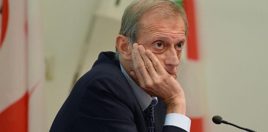PIERO FASSINO CANDIDATO SINDACO ELEZIONI AMMINISTRATIVE 2016 TORINO