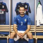 Europei 2016 maglia Italia