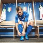 Europei 2016 maglia Italia Verratti