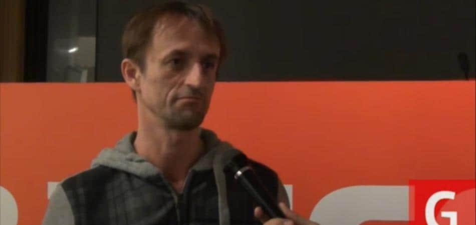 Gianni Zanasi intervista