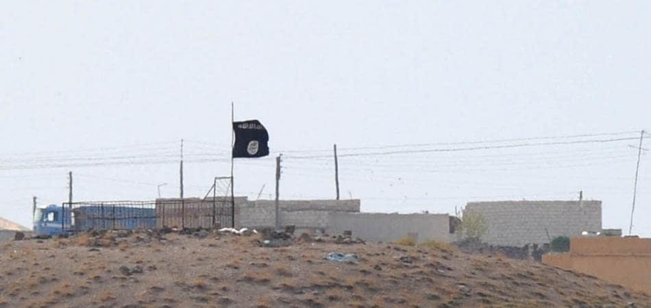 ISIS Daesh