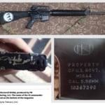 ISIS armi