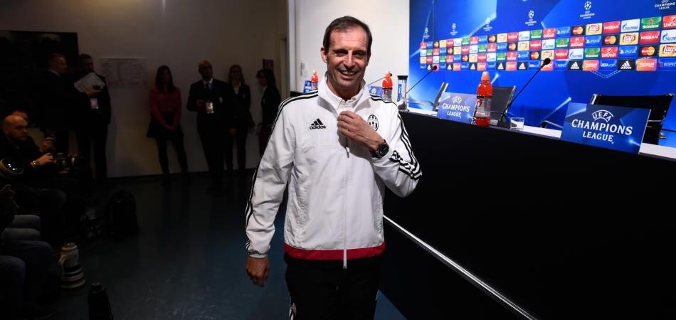La Juventus passa il turno se
