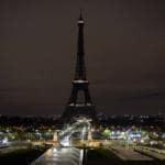 Parigi 13 novembre 2015