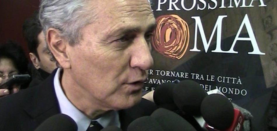 RUTELLI LA PROSSIMA ROMA ELEZIONI 2016 PRIMARIE