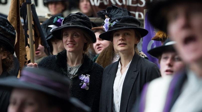 Suffragette Torino Film Festival