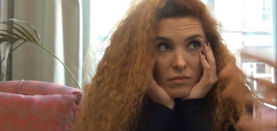 Sara Fattahi intervista Coma