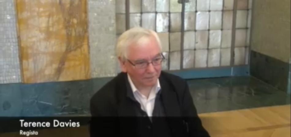 Terence Davies intervista