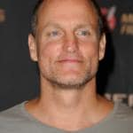 Hunger games Woody Harrelson pigiama foto