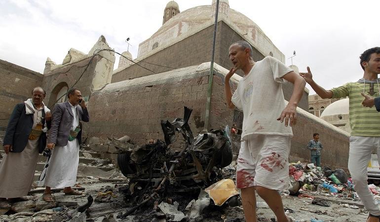 bombe italiane yemen famiglia cristiana