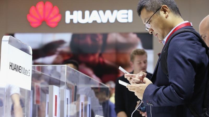 cyber monday samsung galaxy Huawei