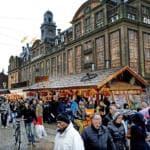 mercatini natale europa