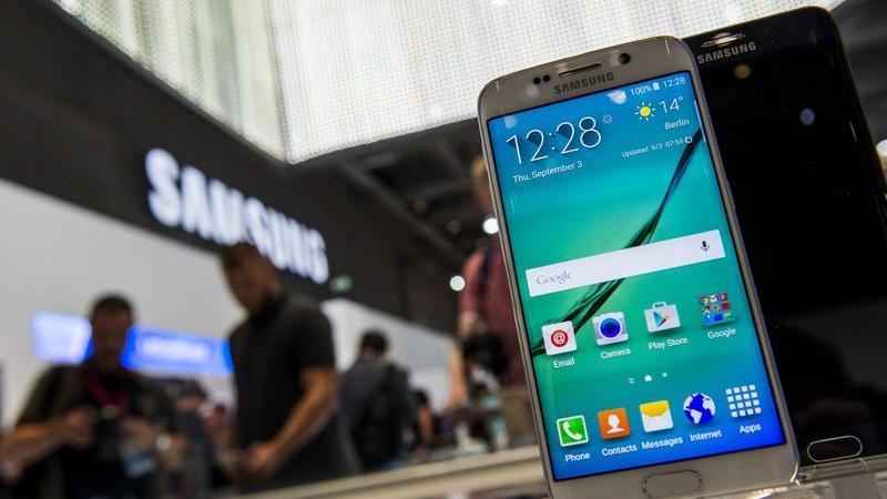 Samsung Galaxy Ultimo