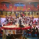 Ascolti tv di domenica 20 dicembre