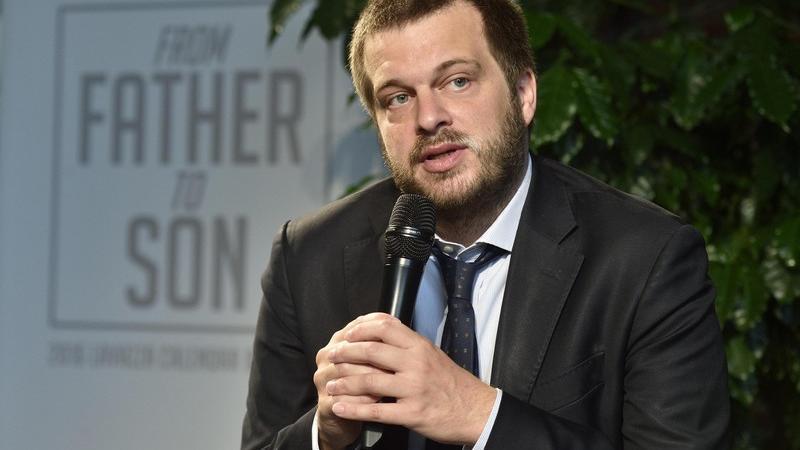 Pierfrancesco Majorino candidato primarie centrosinistra Elezioni Milano 2016
