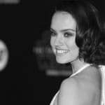 Daisy Ridley