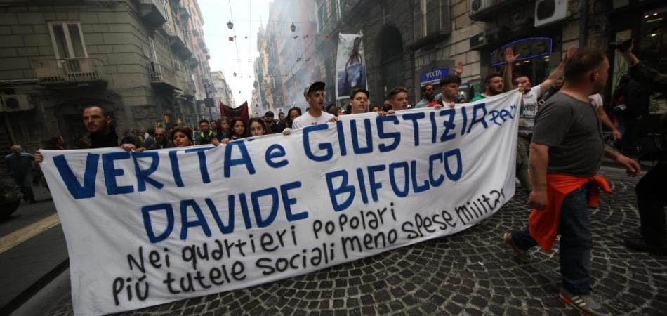 Davide Bifolco