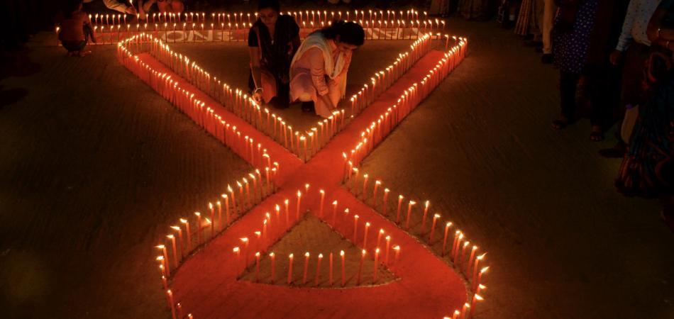 aids roma